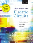 Cover for Introduction to Electric Circuits, Updated Edition