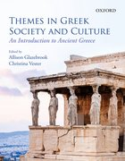 Cover for Themes in Greek Society and Culture