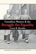 Cover for Canadian Women and the Struggle for Equality