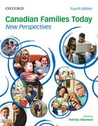 Cover for Canadian Families Today