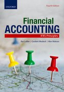 Cover for Financial Accounting GAAP Principles
