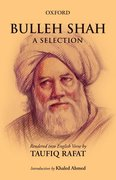 Cover for Bulleh Shah: A Selection