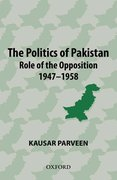 Cover for Politics of Pakistan