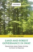 Cover for Land and Forest Governance in Swat
