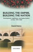 Cover for Building the Empire, Building the Nation
