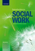Cover for Introduction to Social Work