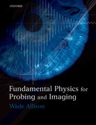 Cover for Fundamental Physics for Probing and Imaging