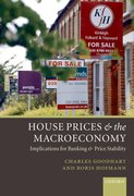 Cover for House Prices and the Macroeconomy - 9780199204595