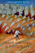 Cover for Trade, Growth, and Inequality