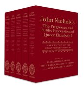Cover for John Nichols