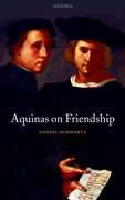 Cover for Aquinas on Friendship