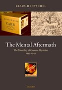 Cover for The Mental Aftermath