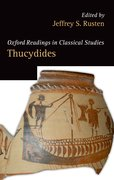 Cover for Thucydides