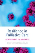 Cover for Resilience in Palliative Care