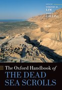 Cover for The Oxford Handbook of the Dead Sea Scrolls