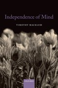 Cover for Independence of Mind