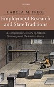 Cover for Employment Research and State Traditions