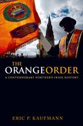 Cover for The Orange Order
