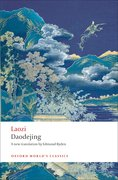 Cover for Daodejing