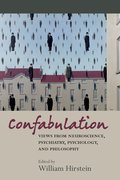 Cover for Confabulation