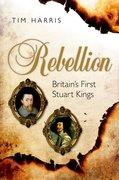 Cover for Rebellion