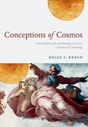 Cover for Conceptions of Cosmos