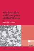 Cover for The Evolution and Emergence of RNA Viruses