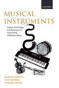 Cover for Musical Instruments