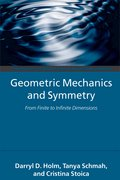 Cover for Geometric Mechanics and Symmetry
