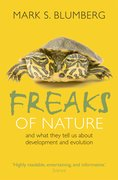 Cover for Freaks of Nature