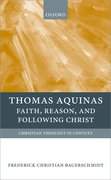 Cover for Thomas Aquinas