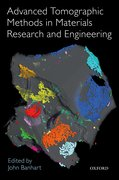 Cover for Advanced Tomographic Methods in Materials Research and Engineering