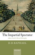 Cover for The Impartial Spectator