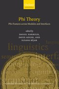 Cover for Phi Theory