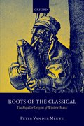 Cover for Roots of the Classical