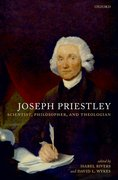 Cover for Joseph Priestley