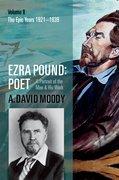 Cover for Ezra Pound: Poet