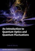 Cover for An Introduction to Quantum Optics and Quantum Fluctuations
