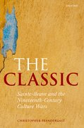 Cover for The Classic