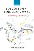Cover for Lots of Fun at <i>Finnegans Wake</i>
