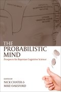 Cover for The Probabilistic Mind