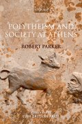 Cover for Polytheism and Society at Athens