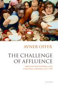 Cover for The Challenge of Affluence