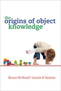 Cover for The Origins of Object Knowledge