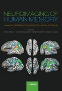 Cover for Neuroimaging of Human Memory