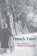 Cover for French Tales