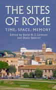 Cover for The Sites of Rome