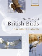 Cover for The History of British Birds