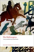 Cover for The Mabinogion