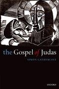 Cover for The Gospel of Judas